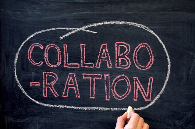 Rules of Engagement: Collaboration is Key