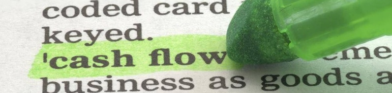What's the Difference: Project Spend and Project Cash Flow Forecast?