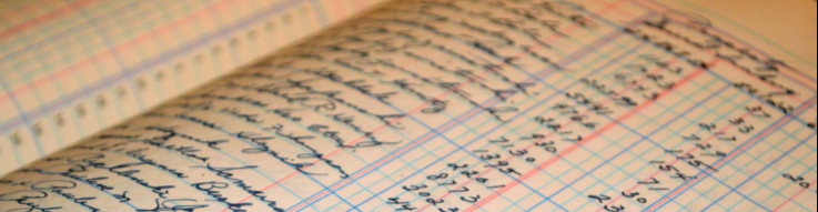 Paper-based Ledgers are a Thing of the Past